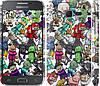 "Чехол на Samsung Galaxy Core Prime G360H Minecraft 3 ""775c-76"""