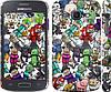 "Чехол на Samsung Galaxy Ace 3 Duos s7272 Minecraft 3 ""775c-33"""