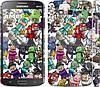 "Чехол на Samsung Galaxy Grand 2 G7102 Minecraft 3 ""775c-41"""