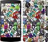 """Чехол на LG Nexus 5 Minecraft 3 """"775c-57"""""""