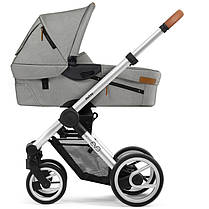 Детская коляска 2 в 1 Mutsy Evo Urban Nomad, фото 2