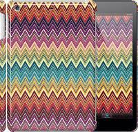 "Чехол на iPad mini Шеврон v4 ""1059c-27"""