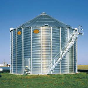 элеваторы и зернохранилища цены