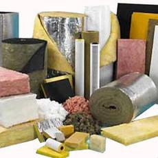 Теплоизоляционные материалы, общее