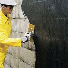 Обмазочные гидроизоляционные материалы