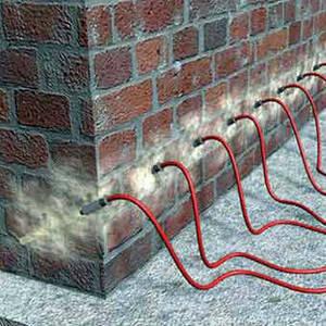 инъекционные гидроизоляционные материалы