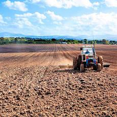 Услуги по обработке почвы