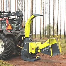 Рубильная машина (щеподробилка) Junkkari HJ-261