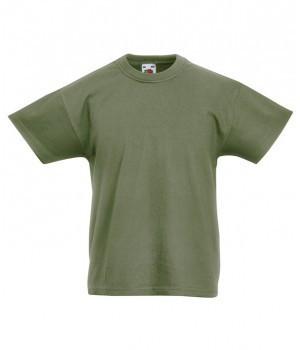 Детская футболка 019-59