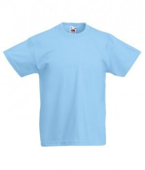 Детская футболка 019-УТ