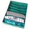 Коробка для маек и футболок ORGANIZE (Лазурь), фото 4