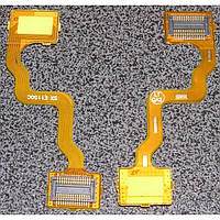 Шлейф Samsung E1150/E1151 оригінал