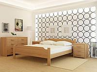 Кровать деревянная Brussel