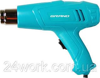 Фен технический Grand ФП-2150