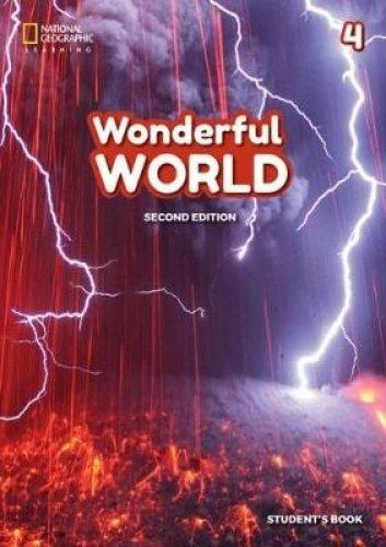 Wonderful World 2nd Edition 4 Student's Book
