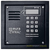 Панель цифровой Cyfral Pc-2000r черный