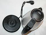 Чайник электрический Wimpex VX8121 1.2 л, фото 4