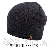 Шапка Ozzi caps № 102, шапка-колпак