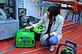 Бензиновый генератор Zipper ZI-STE950A, фото 5