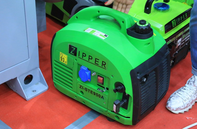 купить Zipper ZI-STE950A