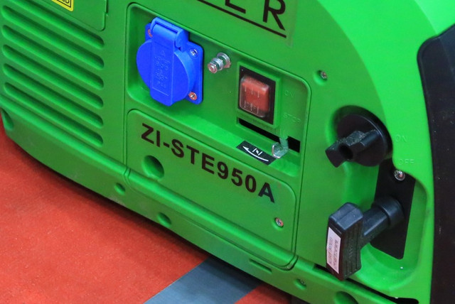 мощность Zipper ZI-STE950A