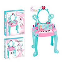 Трюмо детское с пианино