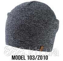 Шапка Ozzi caps № 103, шапка-колпак