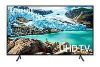 "Телевизор 55"" SAMSUNG UE55RU7172 55"" 4K UHD HDR 1400Hz DLNA WIFI SMART TV DVB-C/T2/S2 2xUSB 3xHDMI"