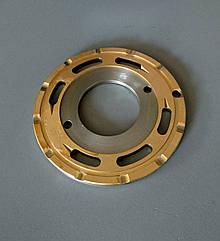 3103258 Упорная плита гидромотора ходаHPV145GW(Hitachi9195242,9207291, 9257309, 9260886)