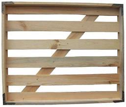 Лоток  хлебный деревянный