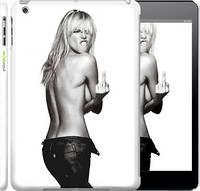 """Чехол на iPad 5 (Air) Heidi Klum """"817c-26"""""""