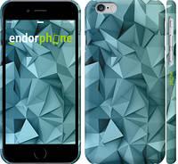 """Чехол на iPhone 6 Геометрический узор v2 """"2693c-45"""""""