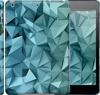 """Чехол на iPad 5 (Air) Геометрический узор v2 """"2693c-26"""""""