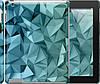 """Чехол на iPad 2/3/4 Геометрический узор v2 """"2693c-25"""""""