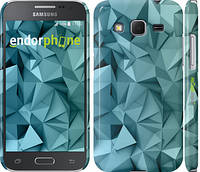 """Чехол на Samsung Galaxy Core Prime G360H Геометрический узор v2 """"2693c-76"""""""