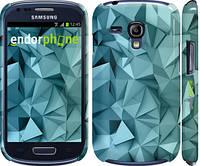 """Чехол на Samsung Galaxy S3 mini Геометрический узор v2 """"2693c-31"""""""