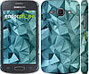 "Чехол на Samsung Galaxy Ace 3 Duos s7272 Геометрический узор v2 ""2693c-33"""