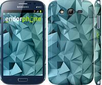 "Чехол на Samsung Galaxy Grand Duos I9082 Геометрический узор v2 ""2693c-66"""