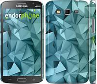 """Чехол на Samsung Galaxy Grand 2 G7102 Геометрический узор v2 """"2693c-41"""""""