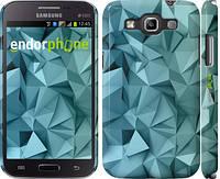 """Чехол на Samsung Galaxy Win i8552 Геометрический узор v2 """"2693c-51"""""""