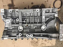 Блок двигателя (низ в сборе) Kia Hyundai G4KH 2,0 бензин 2018г.в., фото 10