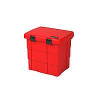 Ящик для песка PIT BOX Daken (Италия)