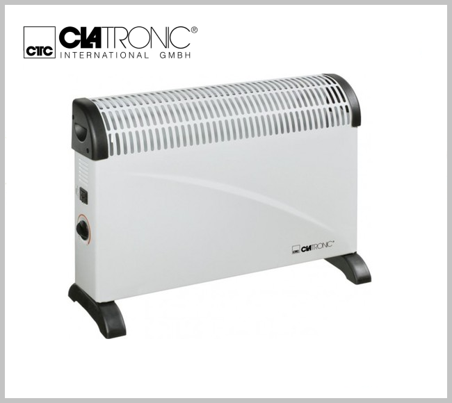 Конвектор Clatronic KH 3077