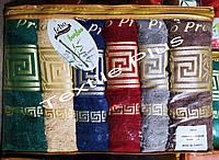 Полотенца с бамбука 6шт 50*90 Febo Турция