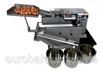 Яйцеразбивочная машина RZ-1