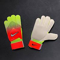 Вратарские перчатки Nike Gk Tiempo Match