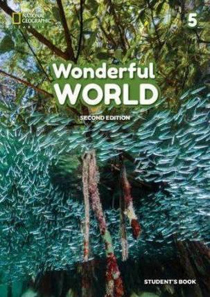 Wonderful World 2nd Edition 5 Student's Book, фото 2