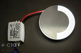 Встраиваемый светильник Kanlux Sola LED CW (23101)
