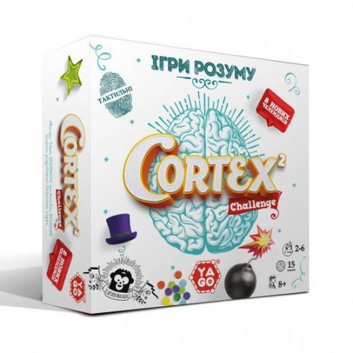 Настольная игра Кортекс 2 (Cortex Challenge 2)
