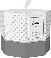 """Подарочный набор Dove """"В объятиях нежности"""", фото 1"""
